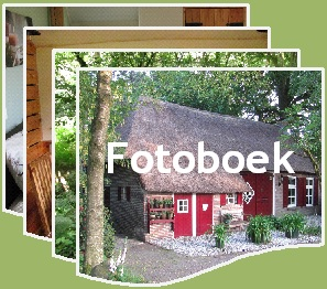 Fotoboek Bed & Breakfast