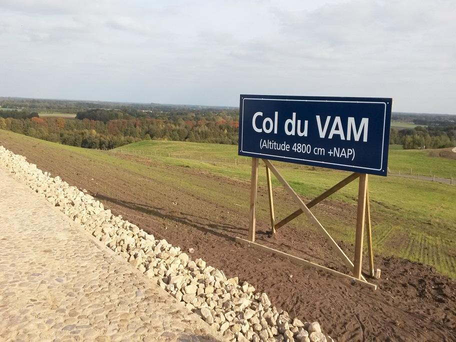De VAMberg