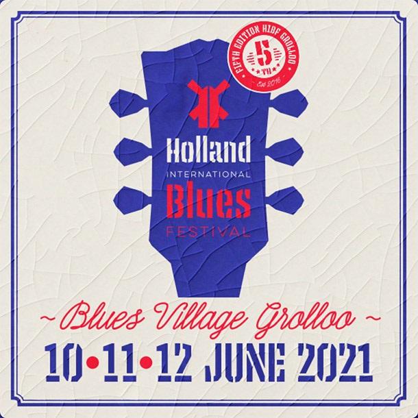 Bluesfestival Grollo