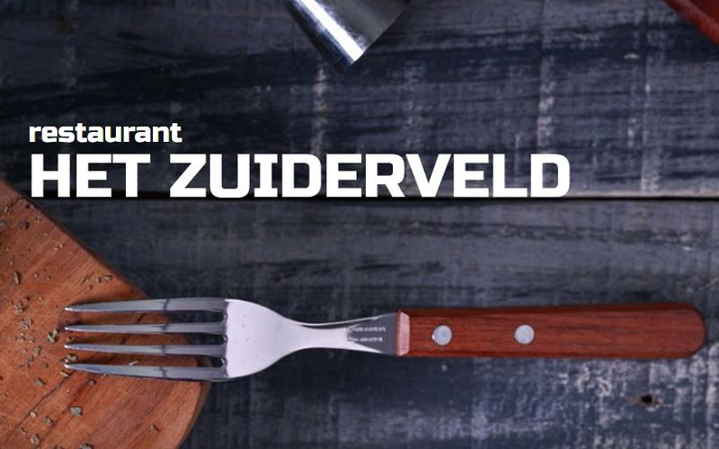 Restaurant Het Zuiderveld