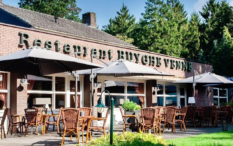 Restaurant Ruyghe Venne