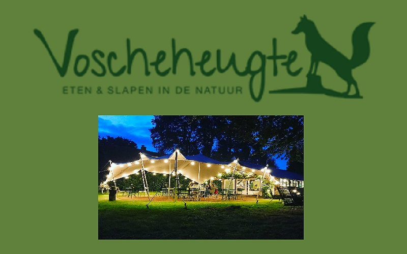 Restaurant Voscheheugte