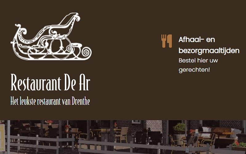 Restaurant de Ar