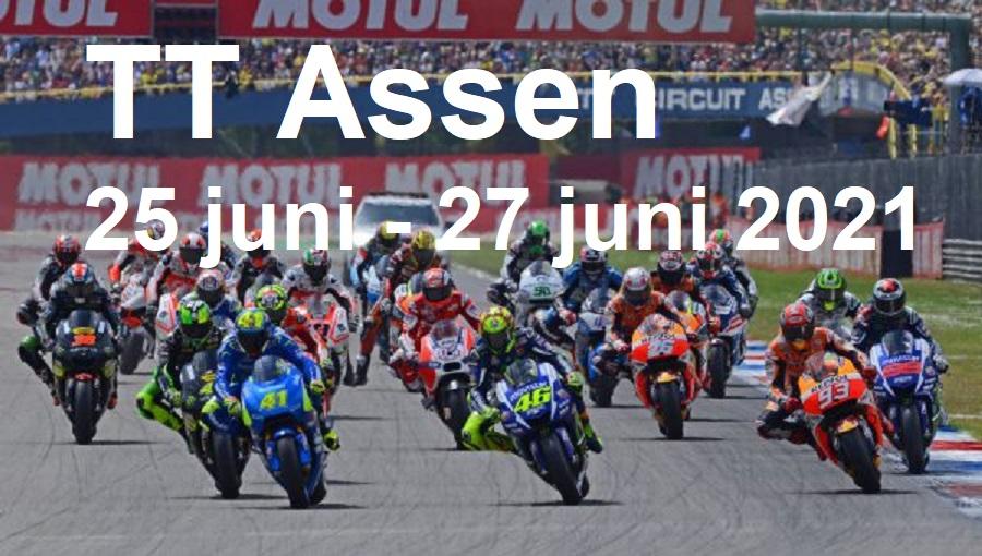 TT Assen 2021