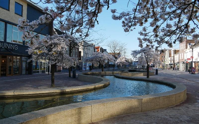 Er op uit in Drenthe - de stad in